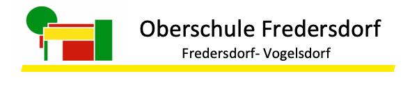 Oberschule Fredersdorf