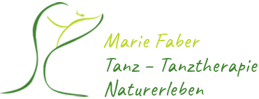 Tanztherapeutin Marie Faber