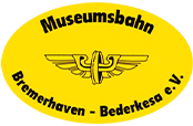 Museumsbahn Bremerhaven-Bederkesa