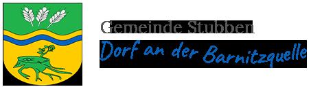 Gemeinde Stubben