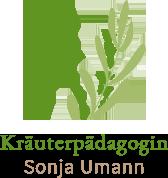 Kräuterpädagogin - Sonja Umann