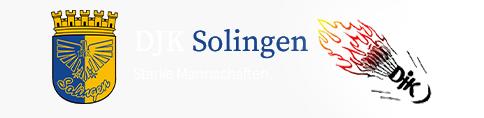 DJK Sportgemeinschaft Solingen e.V.