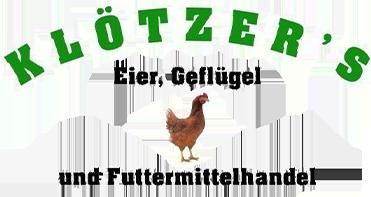Klötzer´s Eier, Geflügel und Futtermittelhandel