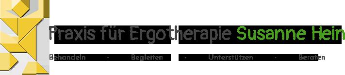 Praxis für Ergotherapie Susanne Hein
