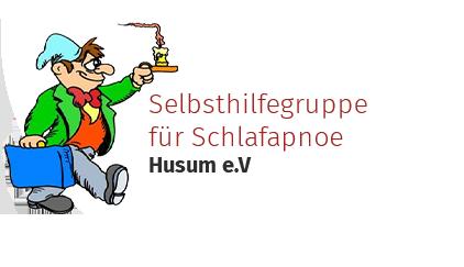 Selbsthilfegruppe für Schlafapnoe Husum e.V.