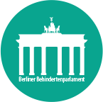 Berliner Behindertenparlament