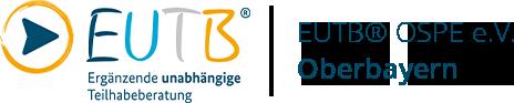 EUTB OSPE e.V. in Oberbayern
