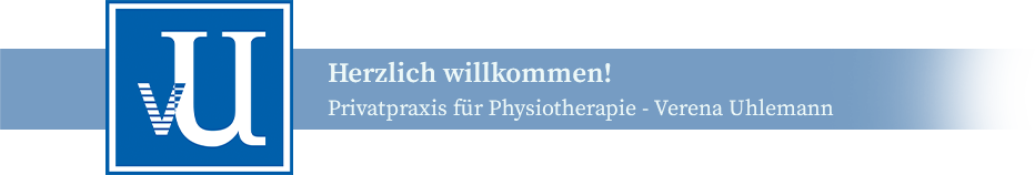 Physiotherapiepraxis - Verena Uhlemann
