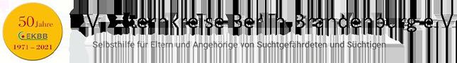 Landesverband der Elternkreise Berlin-Brandenburg EKBB e.V.