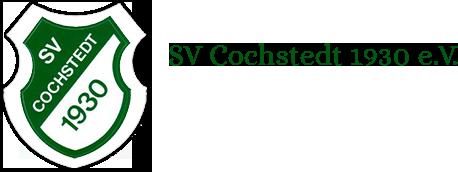 SV Cochstedt 1930 e.V.