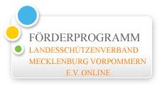Landesschützenverband Mecklenburg- Vorpommern e.V.