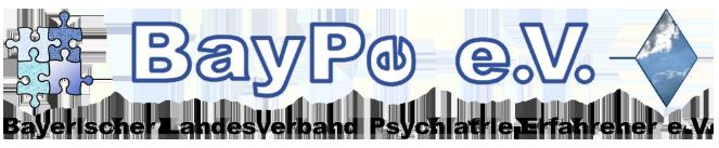 Bayerischer Landesverband Psychiatrie-Erfahrener e.V.