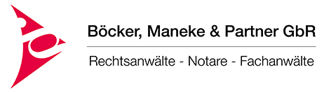 Kanzlei Böcker, Maneke & Partner