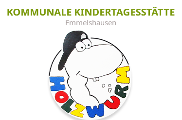 Kommunale Kindertagesstätte Holzwurm