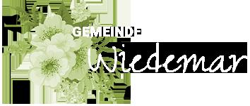 Gemeinde Wiedemar