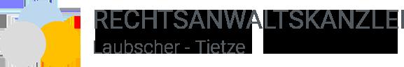 Kanzlei Laubscher-Tietze