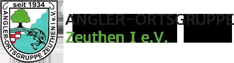Angler-Ortsgruppe Zeuthen I e.V.