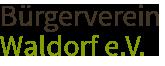 Bürgerverein Waldorf e.V.