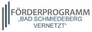 Bad Schmiedeberg vernetzt