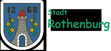 Stadtverwaltung Rothenburg/Oberlausitz