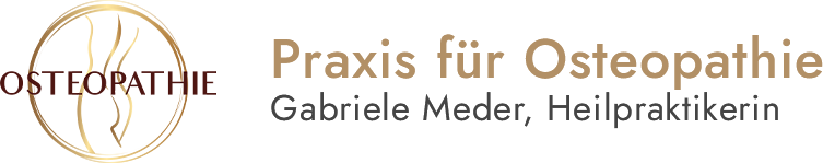 Gabriele Meder - Praxis für Osteopathie & Yoga