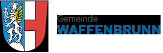 Gemeinde Waffenbrunn