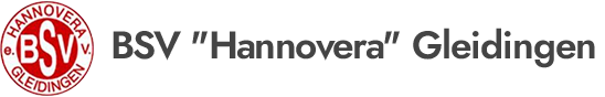 "BSV ""Hannovera"" Gleidingen e. V"
