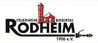 Freiwillige Feuerwehr Rodheim 1906 e.V.