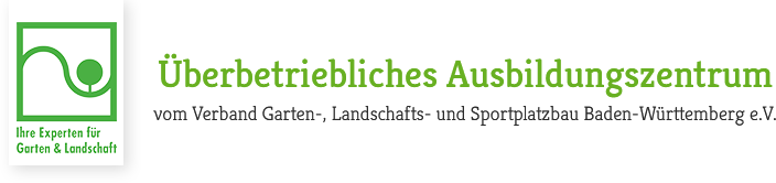 Überbetriebliches Ausbildungszentrum vom Verband Garten-, Landschafts- und Sportplatzbau Baden-Würtemberg e.V.