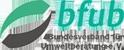 Bundesverband für Umweltberatung (bfub) e.V.