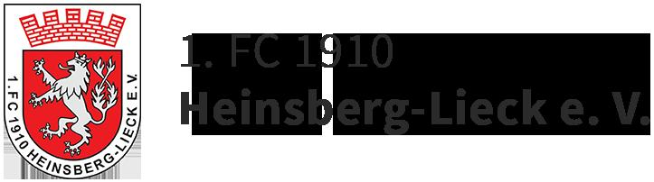 1. FC 1910 Heinsberg-Lieck e.V.