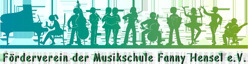 Förderverein der Musikschule Fanny-Hensel Berlin Mitte e.V.