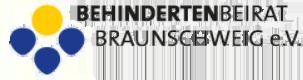 Behindertenbeirat Braunschweig e.V.