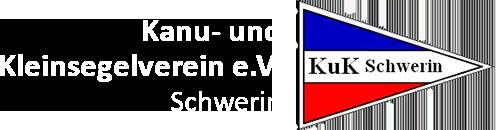 Kanu- und Kleinsegelverein e.V. Schwerin