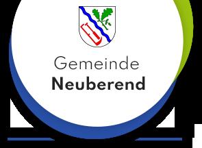 Gemeinde Neuberend