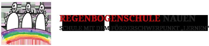 "Regenbogenschule Nauen - Schule mit dem Förderschwerpunkt ""Lernen"""