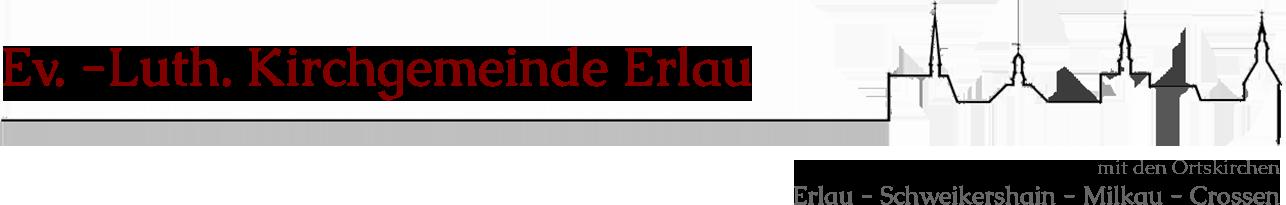 Kirchgemeinde Erlau