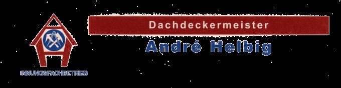 Dachdeckermeister Helbig