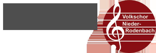 Volkschor Niederrodenbach e.V.