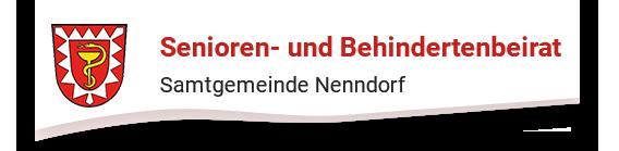 Senioren- und Behindertenbeirat Nenndorf