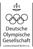 Deutsche Olympische Gesellschaft Landesverband Berlin e.V.