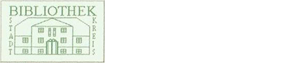 """Stadt- und Kreisbibliothek """"Hans Keilson"""""""