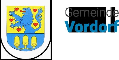 Gemeinde Vordorf