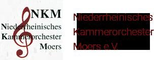 Niederrheinisches Kammerorchester Moers e.V.