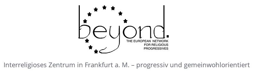BEYOND. The European Network for Religious Progressives