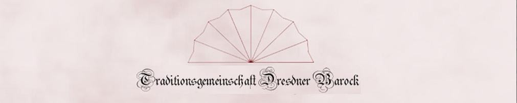 Traditionsgemeinschaft Dresdner Barock