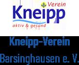 Kneipp-Verein Barsinghausen e.V.