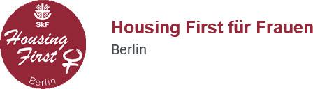 Housing First für Frauen