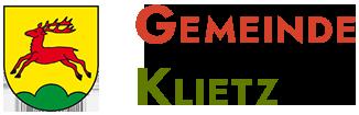 Gemeinde Klietz