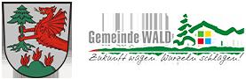 Gemeinde Wald
